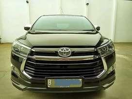 Toyota Innova Venturer Diesel AT 2019