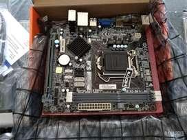 Motherboard ECS H81H3-M4 NEW garansi resmi