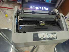 Printer EPSON LX 310 DOT MATRIX