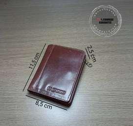 dompet pria kulit