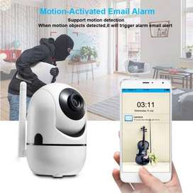 (Hot Selling) 2MP 3d tracking Ip Wireless Camera HD 1080P