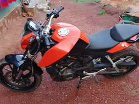 Exchange with rs200 or cbr 250