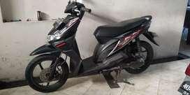 Bali dharma motor, jual Honda Beat karbu thn 2012