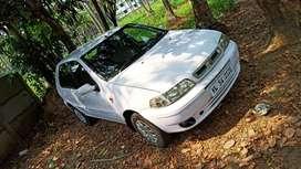 Fiat Palio NV 2006 Petrol Good Condition