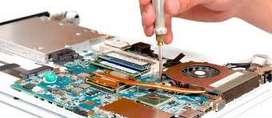 Laptop desktop cpu repair