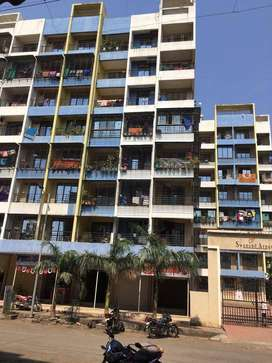 2 BHK Flat for Sale of Rs. 30.5 Lacs in Katrap Badlapur East