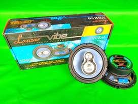 Coaxial LANZAR 6,5inc baru (udin audio)