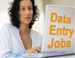 Data Entry Operator|back Office Executive|fresher|computer Work|bpo