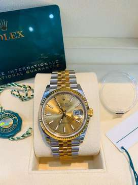 Original Rolex Brand new with Rolex Warrenty Card. Buy and Sell Watche