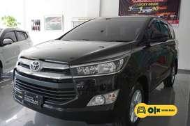 [Mobil Baru] [ dp minim ] Toyota innova Diesel G matic 2020