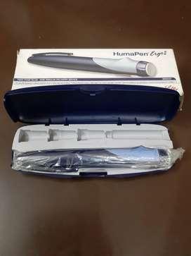 Brand new humapen ergo.@750.