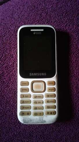 Samsung SM - B310E dua sim card