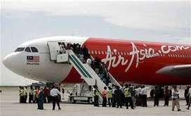 airlines vacancies