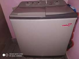 semi automatic washing machine goderz