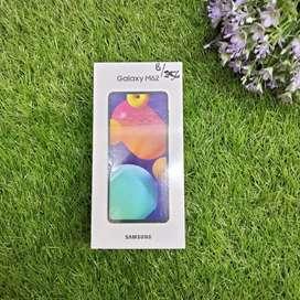 Limited SAMSUNG Galaxy M62 256gb