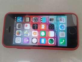 Iphone 5s 16gb osm working