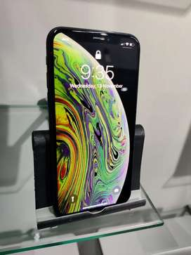 Iphone Xs Factory  Unlocked 64gb Lowest Rate Ever Pta Approved