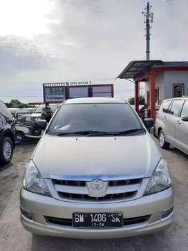 Innova 2006 E bensin manual