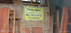 Dijual Tanah pinggir jalan untuk bisnis