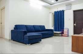 3 BHK Sharing Rooms for Men in gachibowli