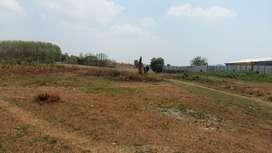 Dijual Tanah Berada di Zona Industri di Pabuaran Raya, Subang