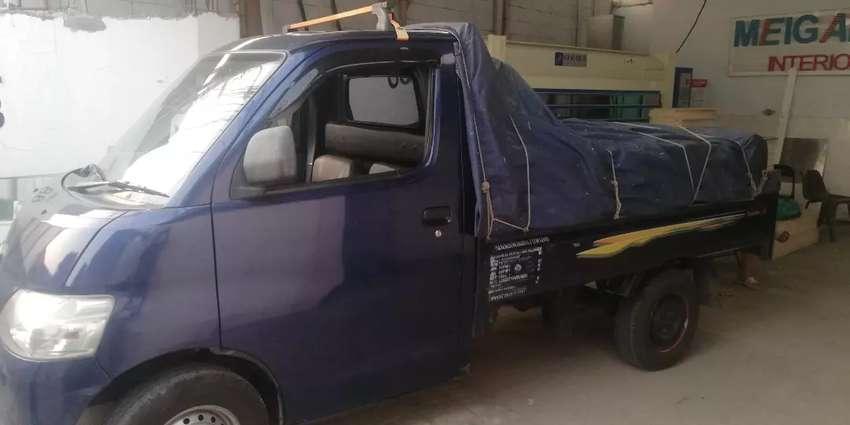 Jasa Sewa Pickup dan box 0