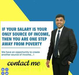 Part- Time Earning Opportunity