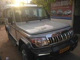Mahindra Bolero Plus AC PS, 2019, Diesel