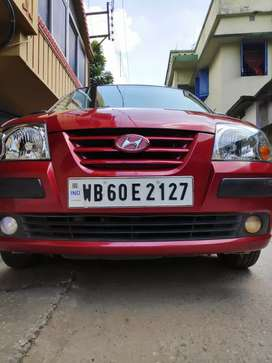 AC, power steering, front power windows, Body colour bumper ,51000km