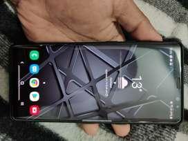 Samsung galaxy note 8 6gb/64gb