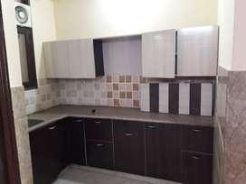 2 Bhk independent floor for sale in good location Vasundhara
