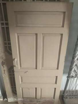 door dyar wood size 28by63inch other one door dyar wood  37by75inch