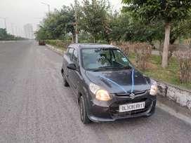 Maruti Suzuki Alto 800 2013 CNG & Hybrids 84000 Km Driven