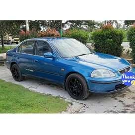 Jual Mobil Second Honda Civic Ferio