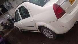 .my good condition car Mahindra verito working car