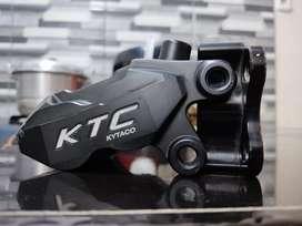 Kepala Babi - Kaliper - KTC 4P Mini Emboss - Nmax