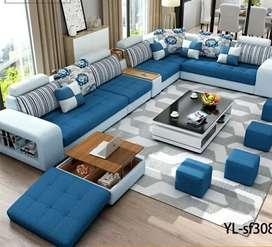 Frame high quality sofa Asif Furniture brand new sofa set sells whole