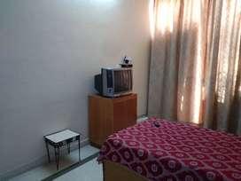 1 bhk Furnished portion for Rent