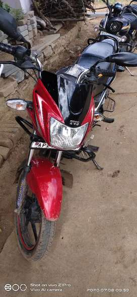 Very good condition sprb bike