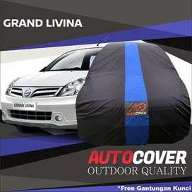 Cover mobil Livina Hrv Rush Terios Xpander Avanza Splash Fortuner dll