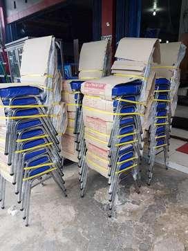 Promo harga kursi tumpuk phonex