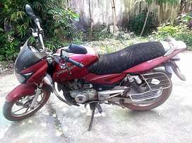 Good condition with avarage