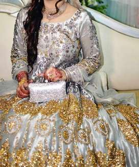 Beautiful Walima Maxi ( HSY design )