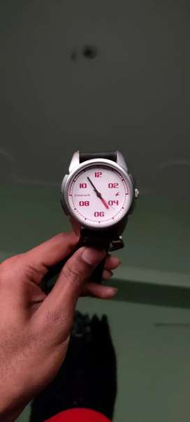 Fastrack men's watch in good condition