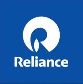 full time office work for Reliance Jio Company