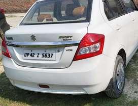 Maruti Suzuki Swift Dzire Well Maintained all tyre are new condition