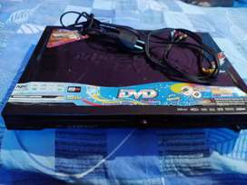 MPEG 4 DVD PLAYER