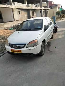 Tata Indigo Ecs 2014 Diesel 150000 Km Driven