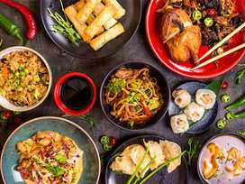 Looking for a Continental and or Chinese cuisine cook for a new cafe