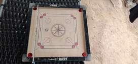 Carrom board sahil 2.2feet